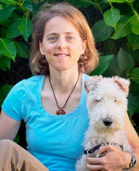 Dr. Michelle Rose, DVM, CCRP